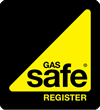 Gas Safe Registered 527017
